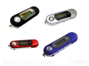 mp3 player manufacturing