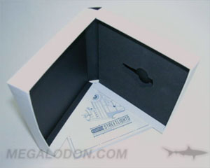 usb deluxe box set foam well book manual