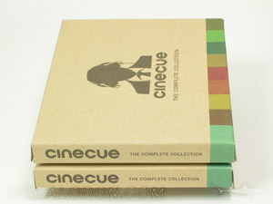 chipboard boxes cd set