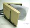 chipboard box set cd dvd multidisc vellum sleeves